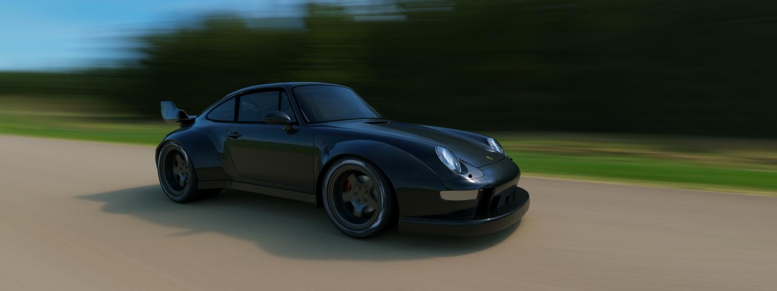 Porsche_964_corona